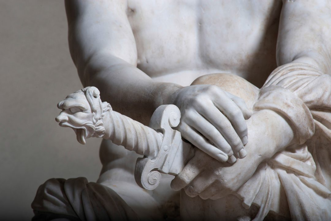 Ares Ludovisi