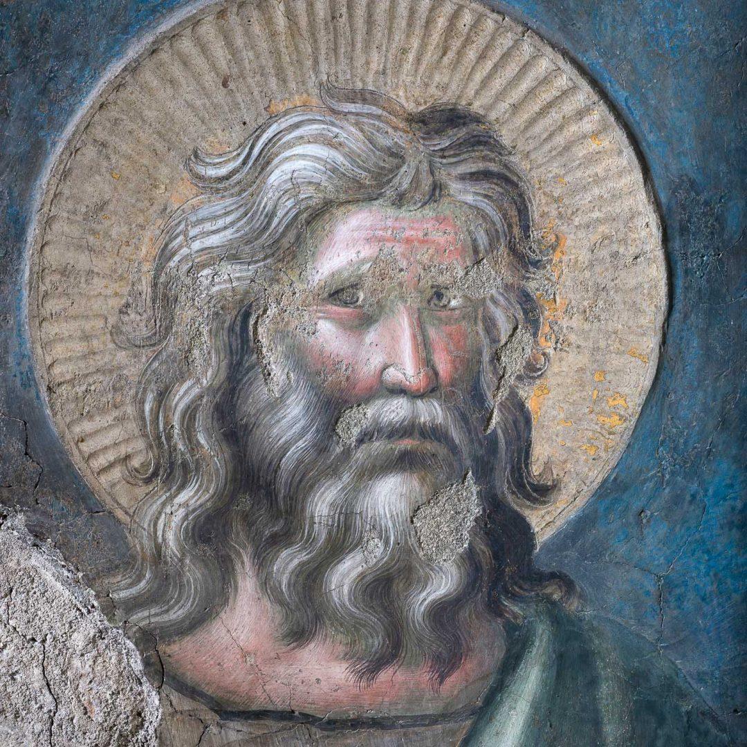 La pittura medievale a Roma