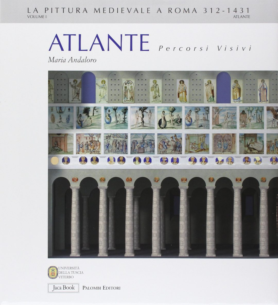 Atlante. Percorsi visivi. Vol.1