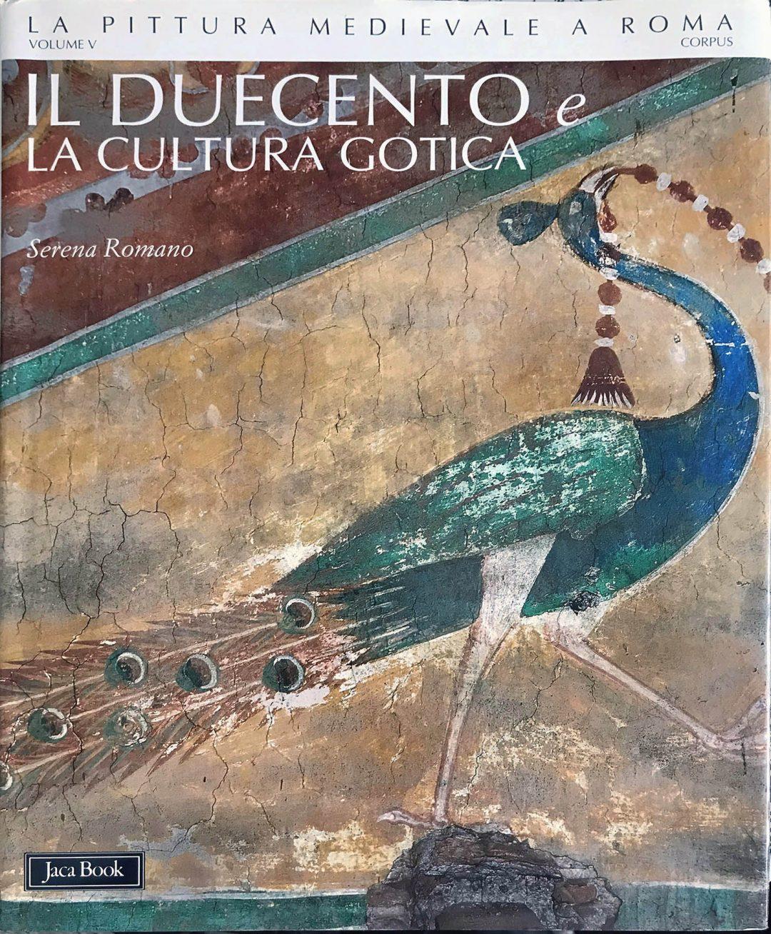 La Pittura Medievale a Roma. Corpus V.