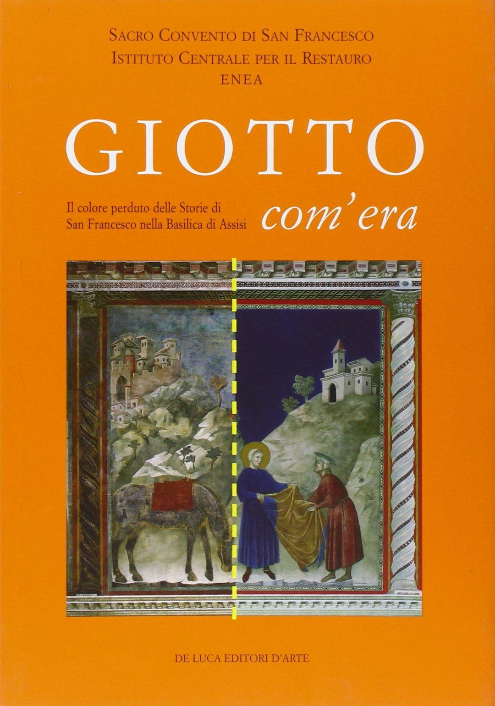 Giotto com'era